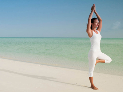 Yoga : Is this the secret to happiness in Tulum